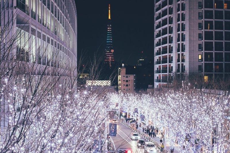 旅遊 ♥ 日本旅行。12 Days玩遍東京‧橫濱‧輕井澤‧大阪/迪士尼‧環球影城。行前準備+總行程懶人包 ♫
