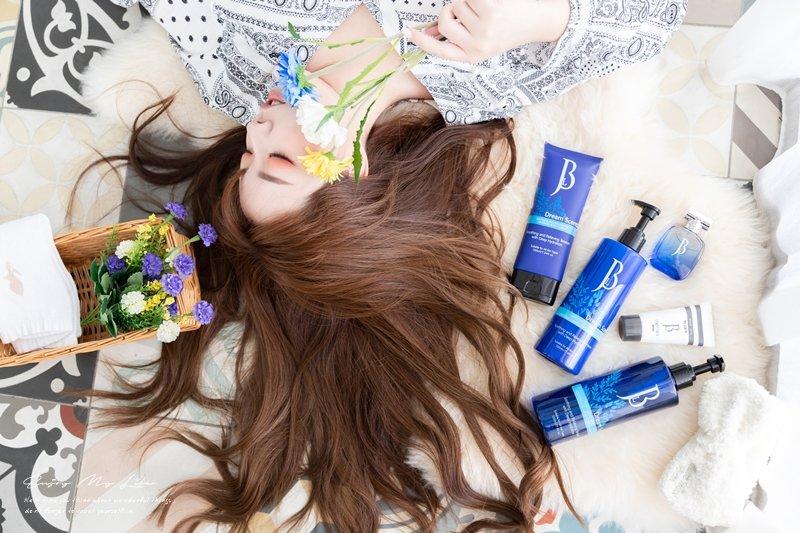 保養 ♥ JBLIN舒眠系列。輕柔睡眠香氛讓我一夜好眠 ♫