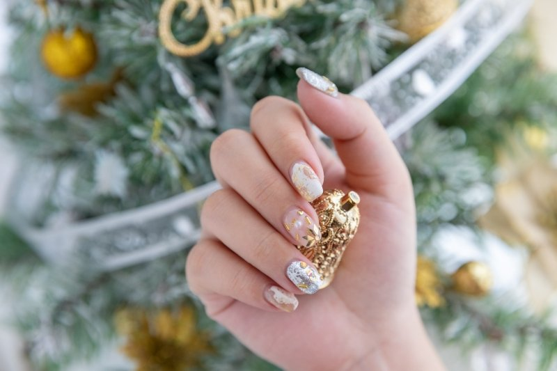 美甲 ♥ 我的光療美甲Gel nails art小紀錄。ver.2019 ♫