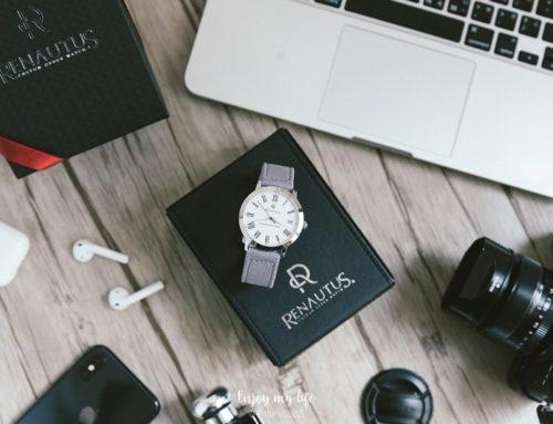 時尚 ♥ 訂製獨一無二的專屬錶款→鐳諾塔絲 RENAUTUS。來自日本的完全客製化手錶 ♫