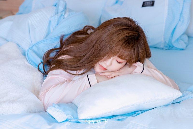 生活 ♥ 質感寢具開團!一夜好眠韓系涼感泡泡紗。HOYACASA禾雅生活館 ♫