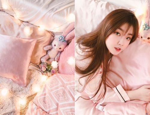 生活 ♥ 越睡越美麗。私心激推美容覺必備好物:UMade U好眠系列 真蠶絲眼罩/枕套/旅行枕巾 ♫