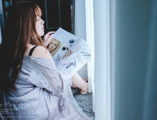 內衣 ♥ anSubRosa 微奢內在美。讓女人愛上最美的自己 #我的美由我定義 ♫