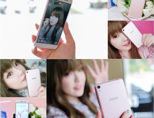 3C ♥ 直播必備美顏機→ASUS ZenFone Live 5吋美顏直播智慧型手機 ♫