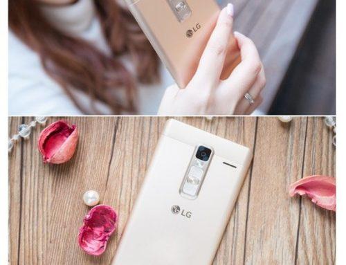3C ♥ 更輕薄更時尚的超強大自拍功能手機。美型自拍首選 LG Zero ♫