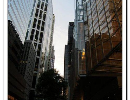 100916 ♥ 欠很大的香港 Day 2