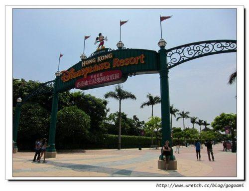 100917 ♥ 歡樂迪士尼 香港 Day 3