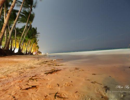 130217 ♥ 天堂般的Boracay‧長灘島Day4 ♫ 不想結束這一晚!